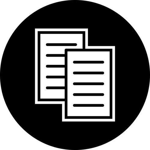 Archivos de diseño de iconos vector