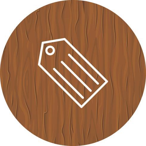 tag icon design