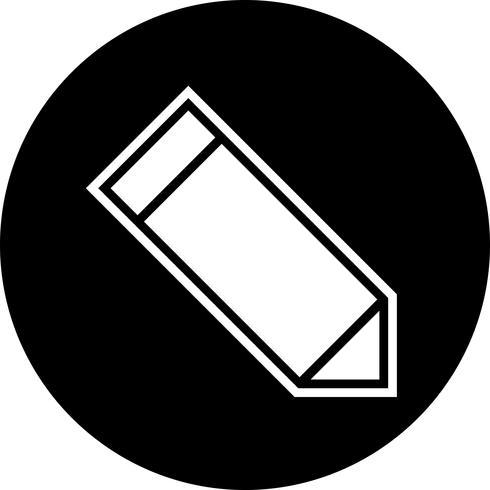 Editar icono de diseño vector