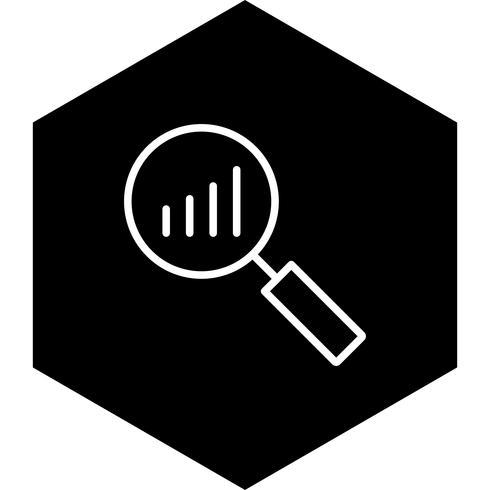 Analysis Icon Design