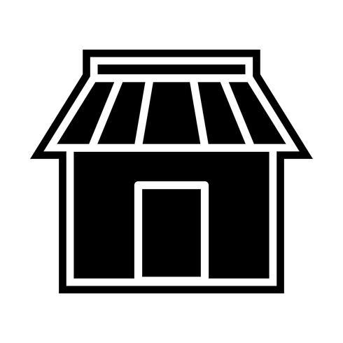 Shop Icon Design