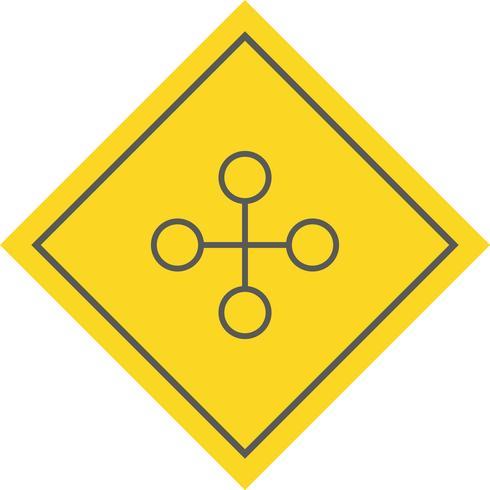 Link Building Icon Design