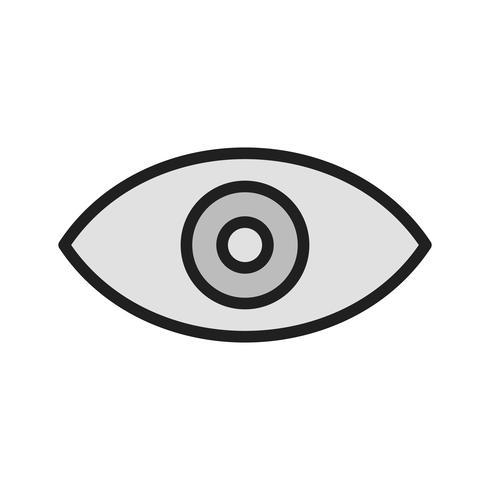 Ver icono de diseño vector
