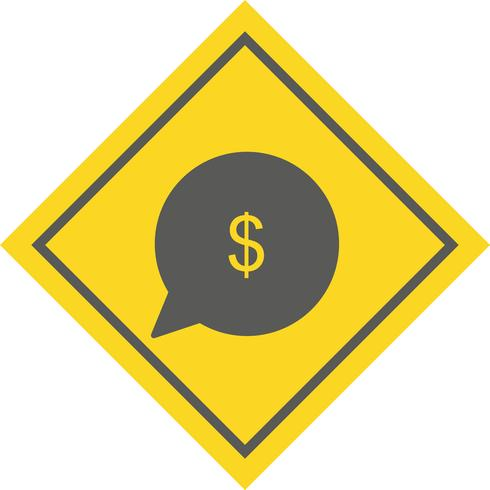 Send Money Icon Design vector