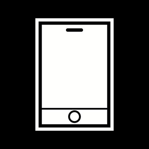 Smart-Gerät-Icon-Design