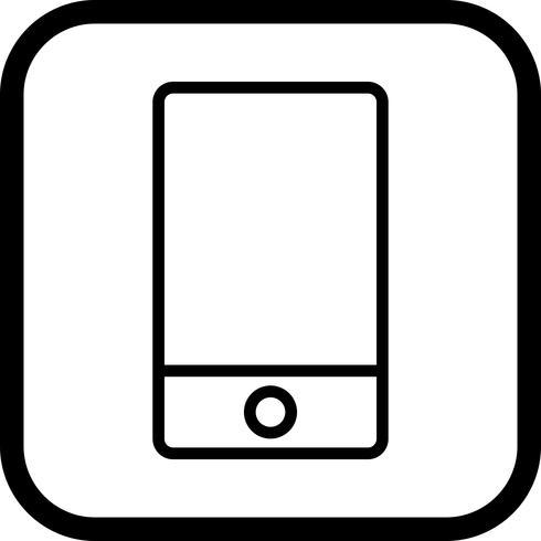 Device Icon Design vector