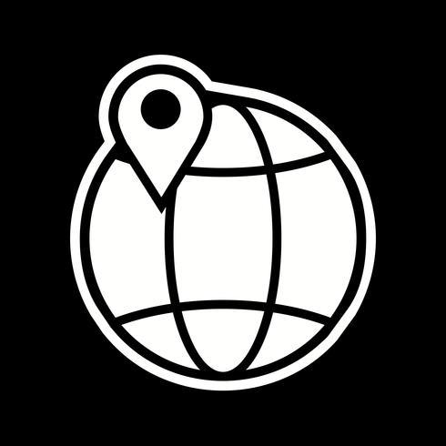 Globus-Icon-Design