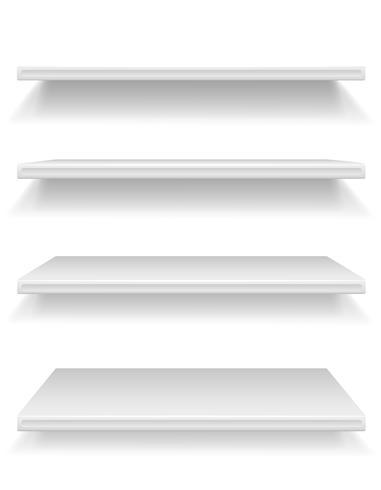 plasthylla vektor illustration