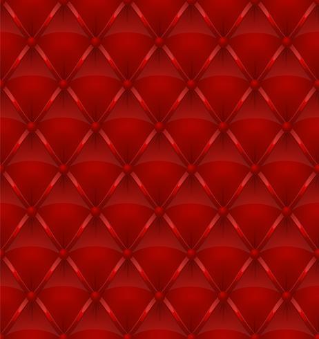 röd läderklädsel sömlös bakgrund