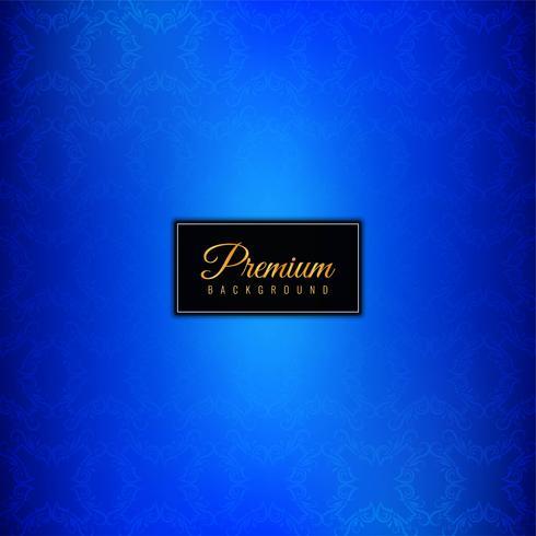 Fond premium de luxe décoratif