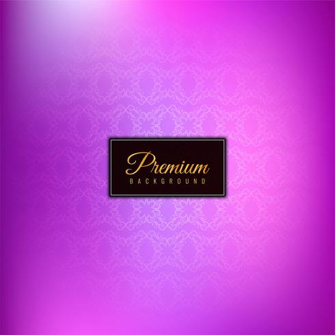 Elegant beautiful premium background