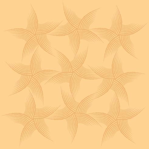 Sea shell seamless pattern. Sand beach seamless holiday background.