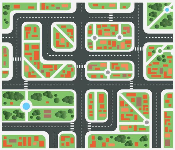 Cidade planejada