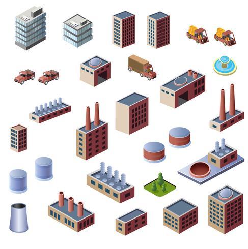 Industriegebäude
