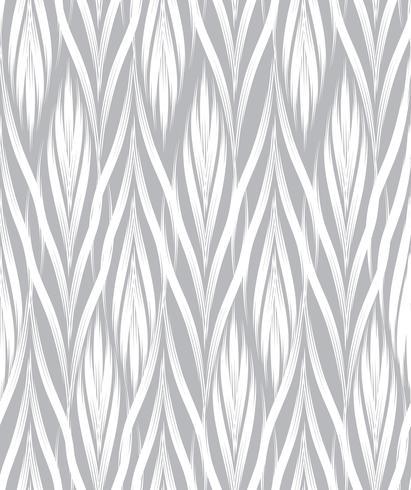 Abstract naadloos patroon Bloemen oosters geometrisch lijnornament