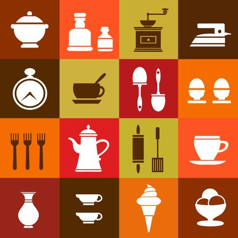 Elements of household