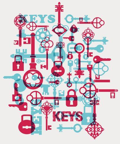 Vector locks