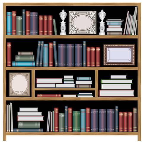Libreria vettoriale