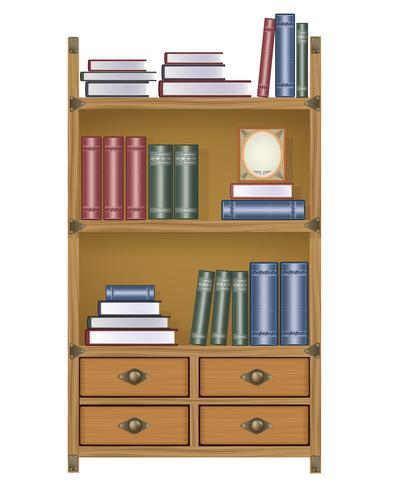 Bibliothèque de vecteur