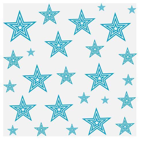 Projeto do teste padrão de estrela