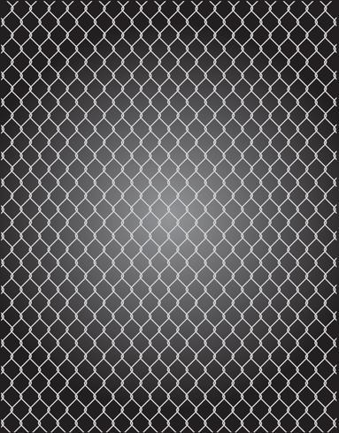 mesh tråd för fäktningsvektor