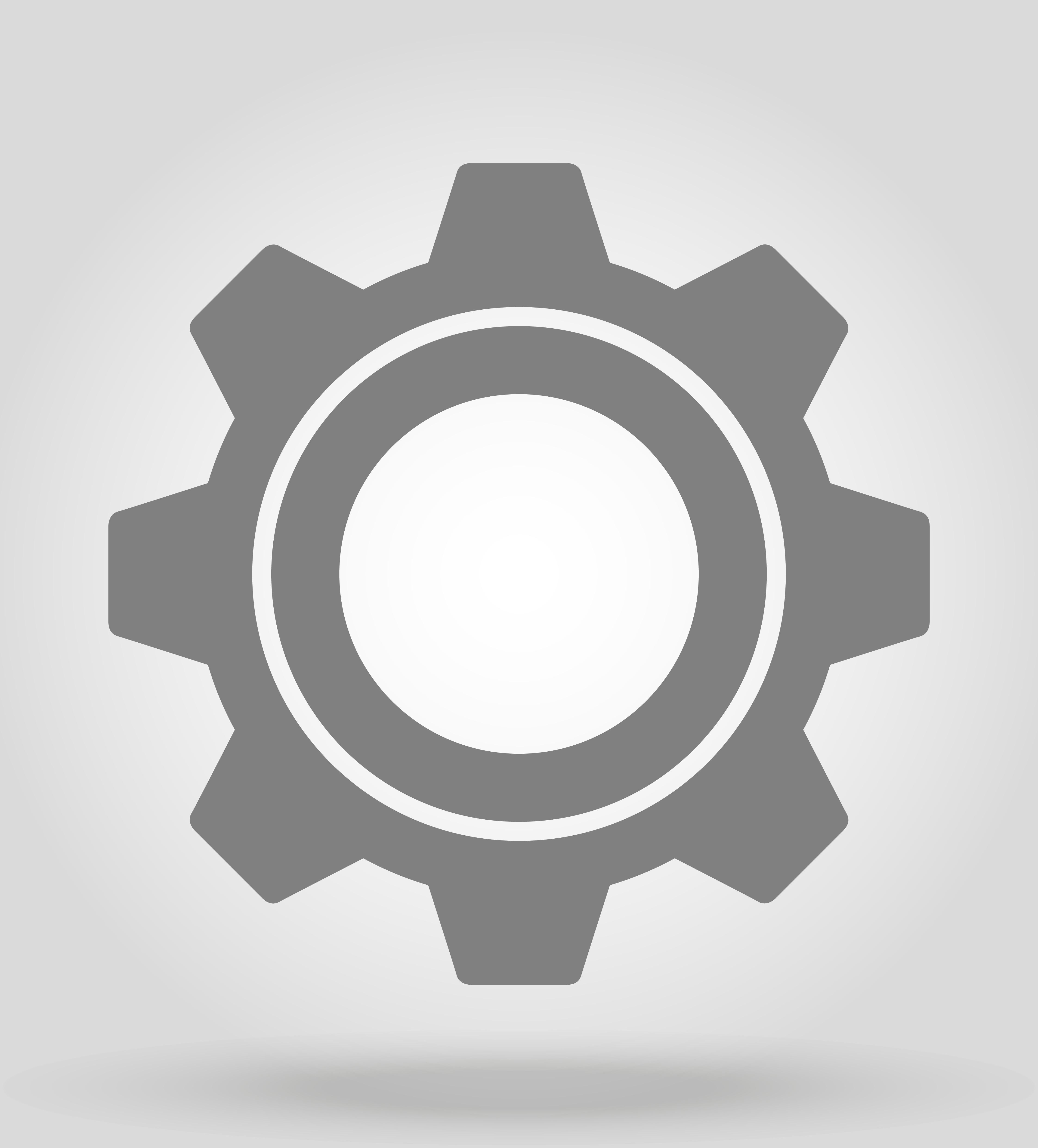 icon gear vector illustration - Download Free Vectors ...