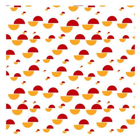 Cerchio Cut Pattern Design