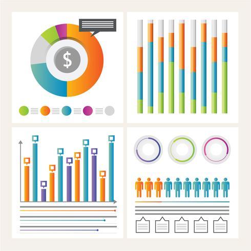 Vector Infographic Illustration