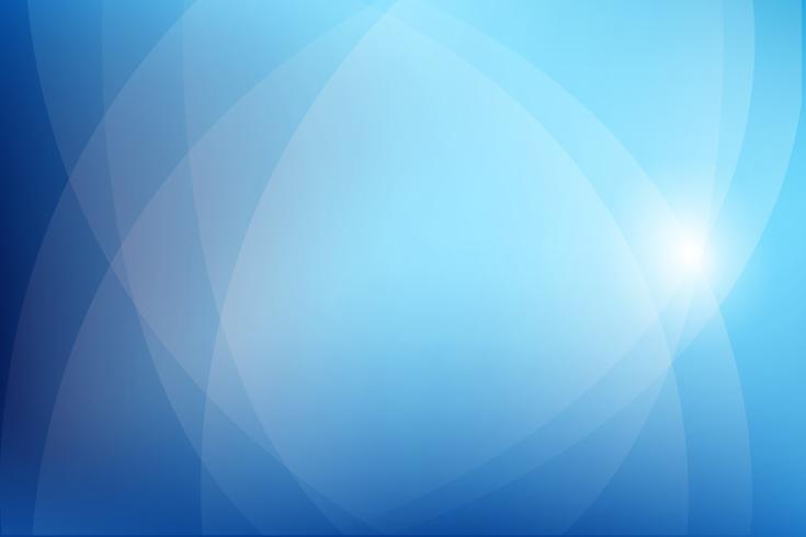 Fondo azul abstracto curva oscura 004