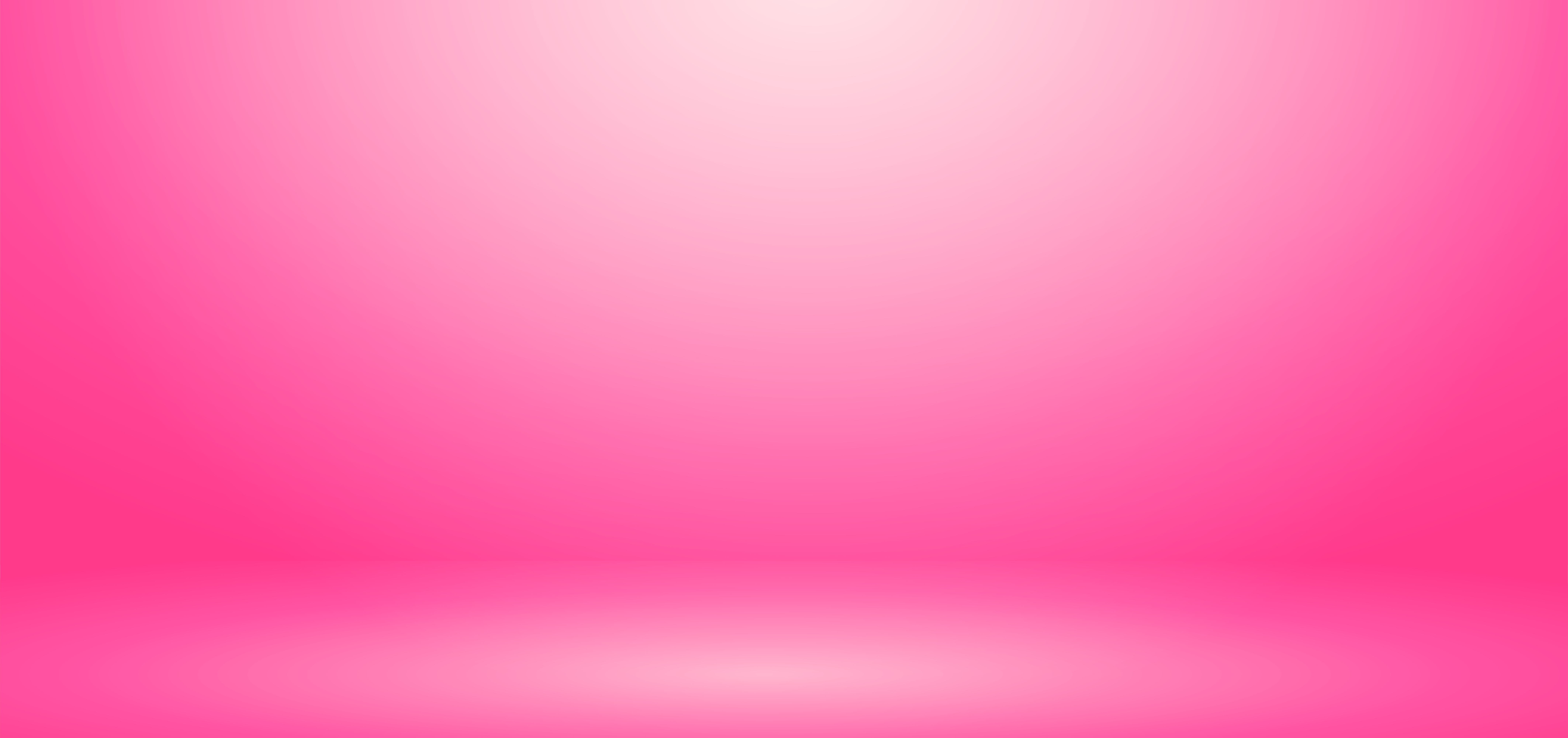 Soft Pink Wall Banner And Studio Room Background