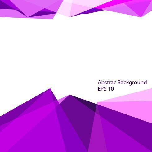 fundo abstrato violeta