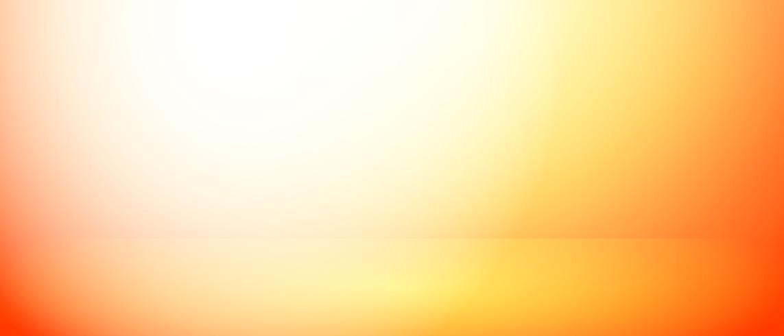 fond de chambre studio jaune et orange - Téléchargez de l\'art, des ...