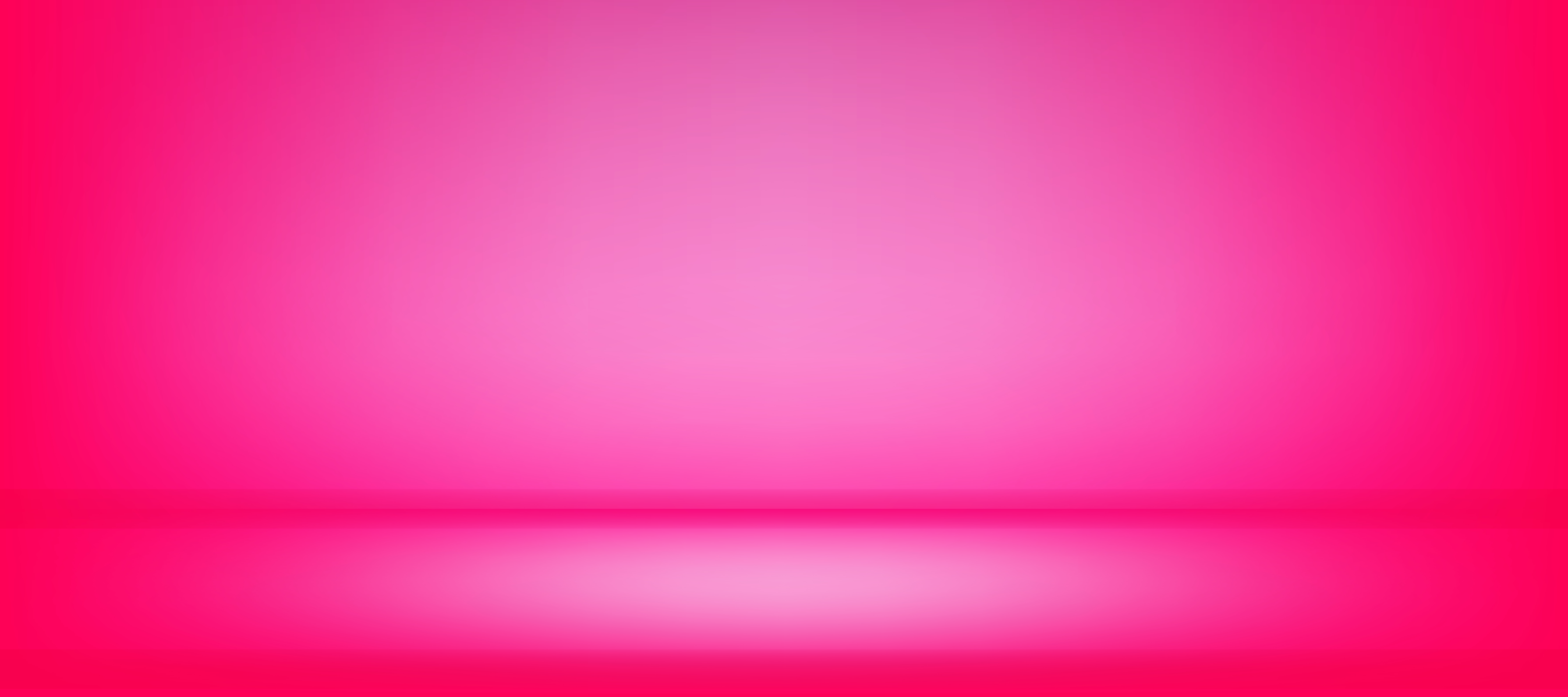 Colorful Pink Studio Room And Wall Background For Present