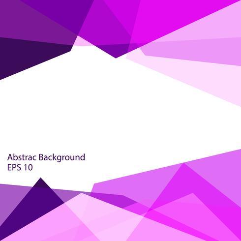 violett abstrakt bakgrund