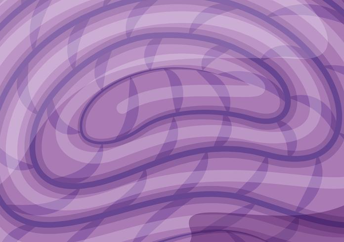Ein abstrakter lila Hintergrund