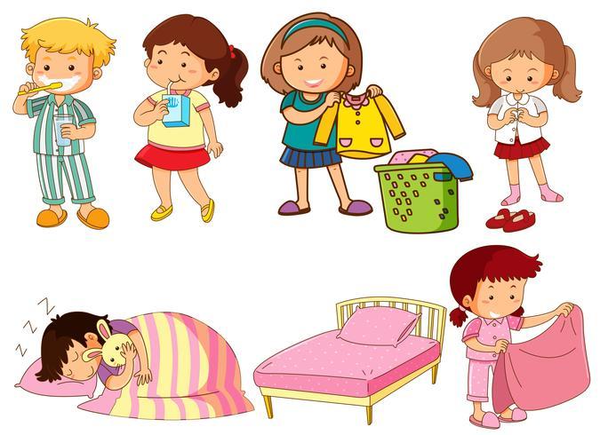 Serie Di Cartoni Animati Per Bambini Scarica Gratis Arte