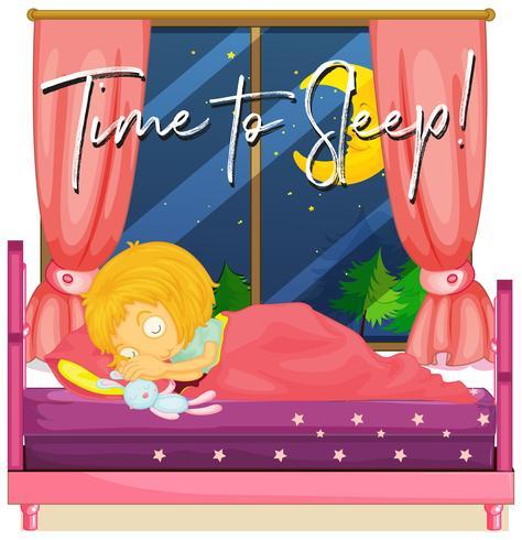 frases de cama Chica En La Cama Con Tiempo De Frase Para Dormir Descargar