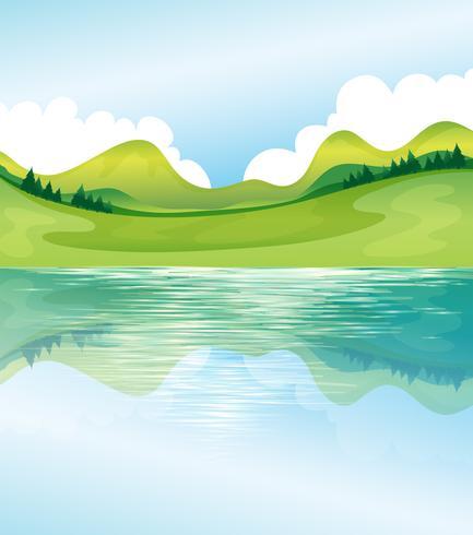 Les ressources en eau et en terre