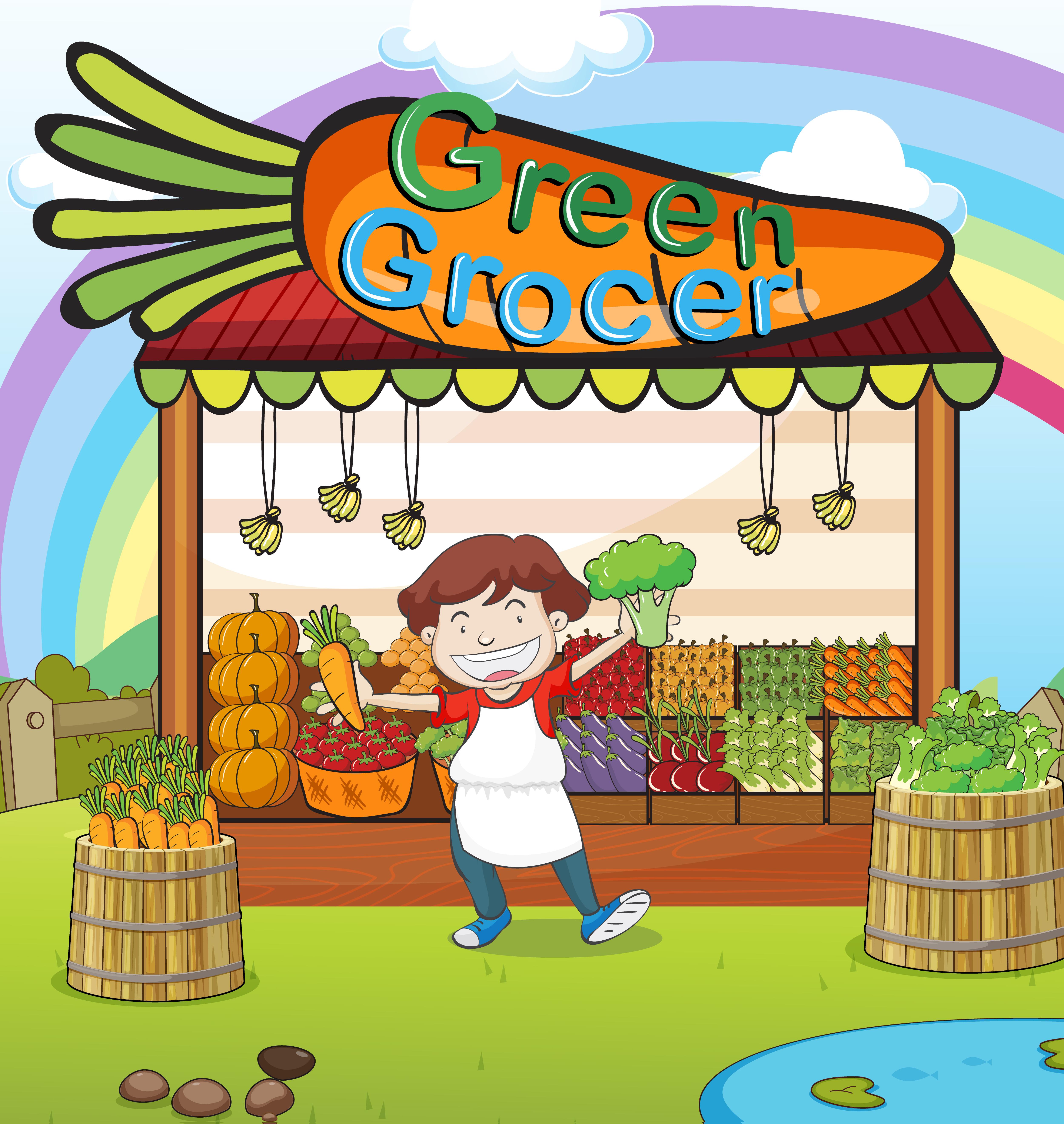 slot mashinasi greengrocer bepul oynaydi