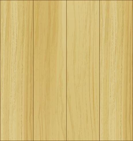 Lege houten sjabloon
