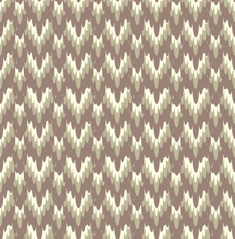 Ornamento di tessuto astratto Modello senza cuciture di linea geometrica. orientare la trama