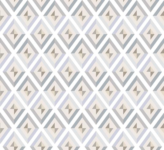 Diamond seamless pattern. geometric diagonal backdrop vector