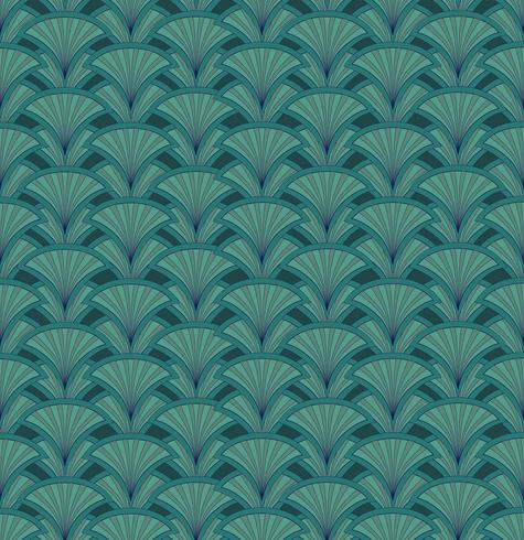 Oriental flower pattern Astratto ornamento floreale Swirl tessuto di fondo