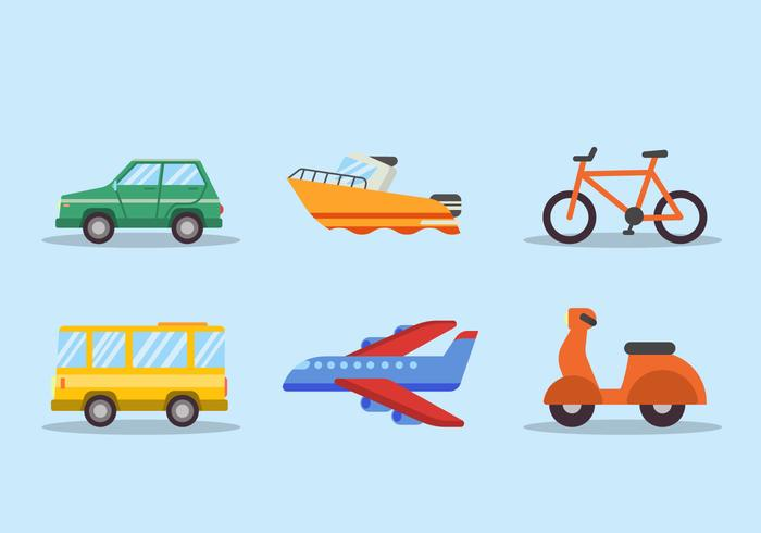 Transport Clipart