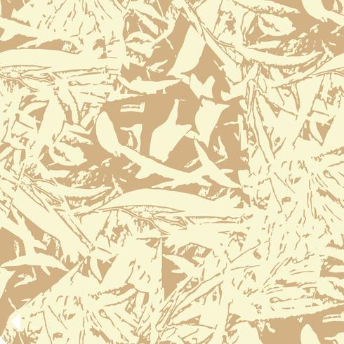 Abstraktes nahtloses mit Blumenmuster. Blätter Laub Textur