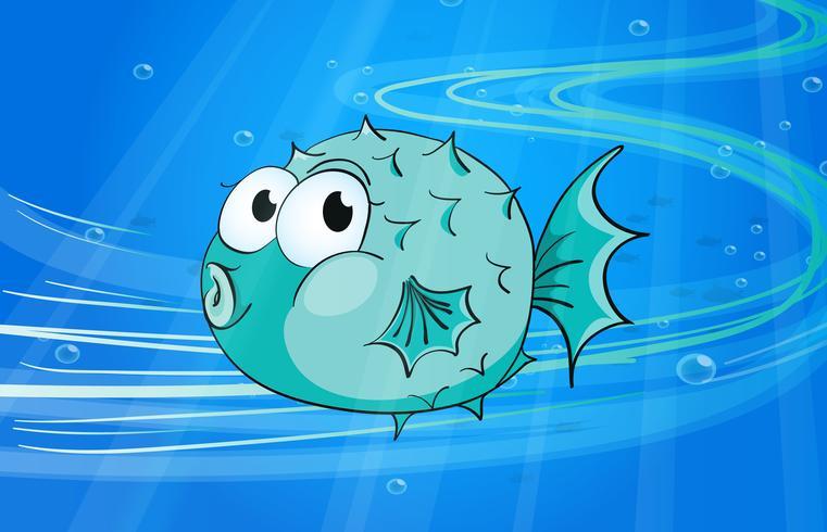 en fisk