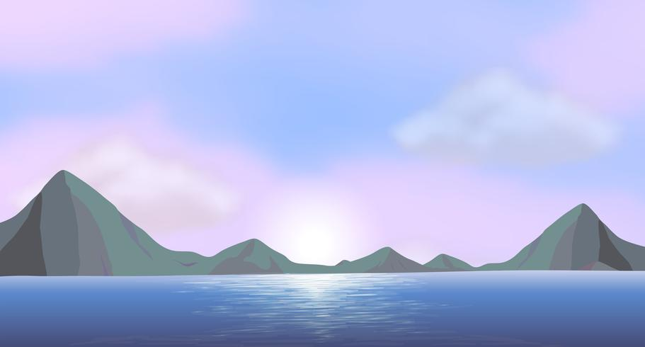 Un océan