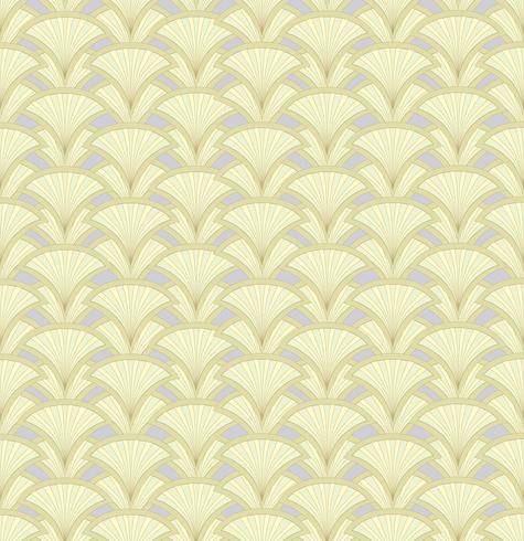 Floral pattern sans soudure. Ornement rétro de brocart. Flourish feuilles en toile de fond