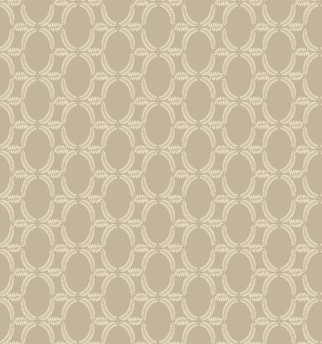 Floral seamless pattern. Leaves background. Floral seamless text vector
