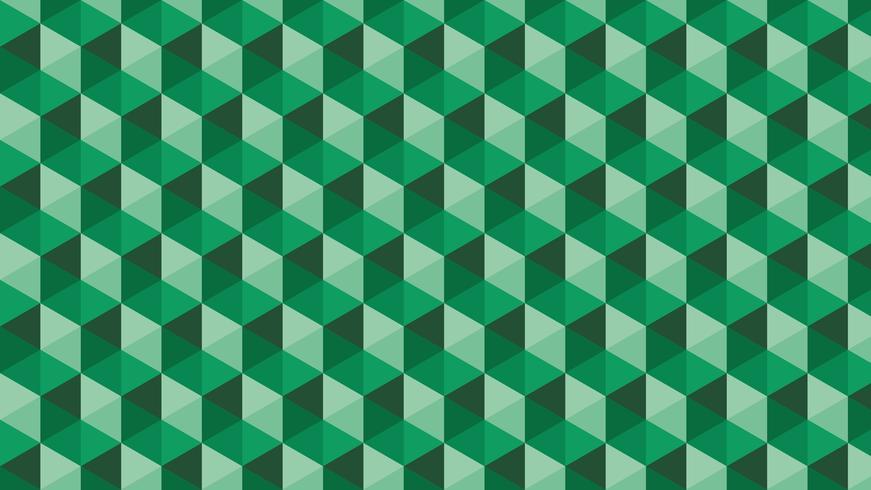 Abstracte geometrische achtergrond. naadloos patroon.